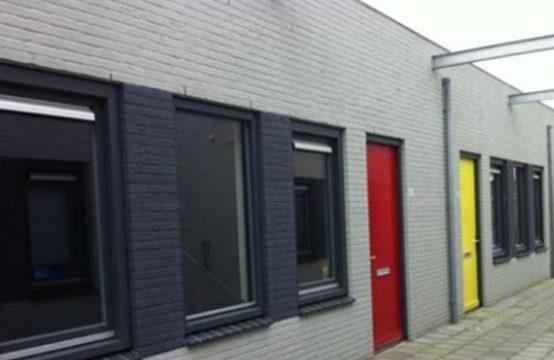 Te huur bedrijfsruimte Kromstraat 130E2