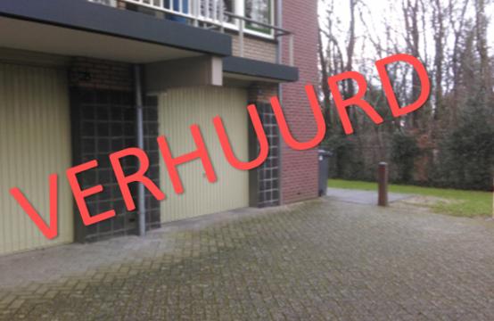 Te huur stallings-/opslagruimte Stollenbergweg 12A