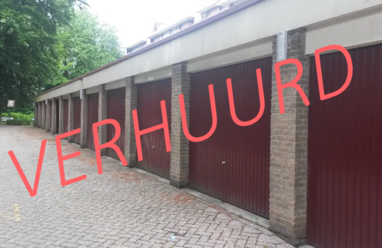 Te huur stallings-/opslagruimte Oude Kleefsebaan 51