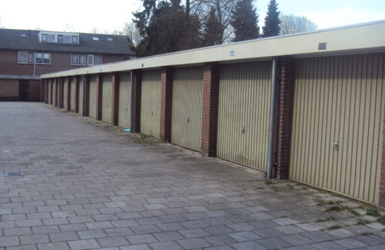 Te huur stallings-/opslagruimte Malvert 3131
