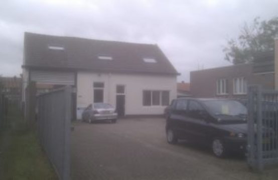 Kamer Waterstraat 103