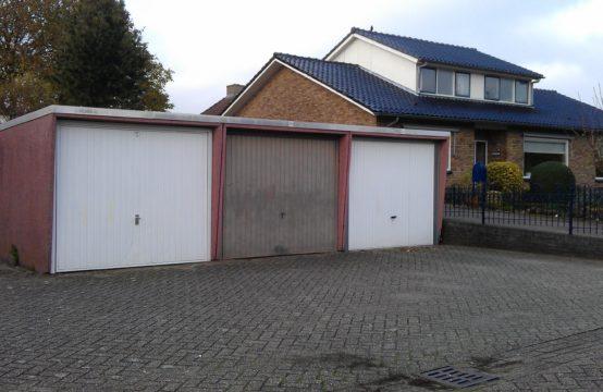 Te huur stallings/opslagruimte Elsstraat 2A