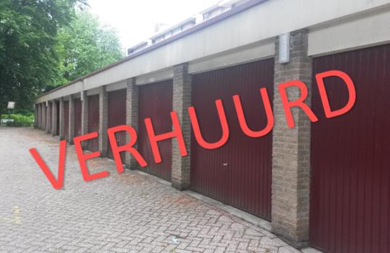 Te huur stallings/opslagruimte Oude Kleefsebaan 55